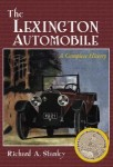 The Lexington Automobile, A Complete History