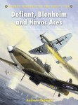 Defiant, Blenheim and Havoc Aces