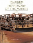 Falconer's New Universal Dictionary of the Marine, 1815 Edition