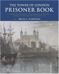 The Tower of London Prisoner Book