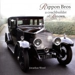 Rippon Bros.—A Coachbuilder of Renown