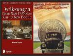 Hitler's Chariots: Vol. 3, Volkswagen – from Nazi People's Car to New Beetle