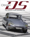 Citroën DS: The World's Most Beautiful Car