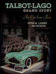 Talbot-Lago Grand Sport: The Car From Paris