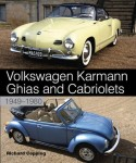 Volkswagen Karmann Ghias and Cabriolets 1949–1980