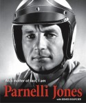 As a Matter of Fact, I Am Parnelli Jones