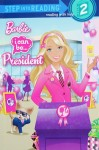 Barbie™ i can be™ President
