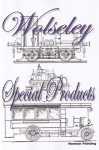 Wolseley Special Products