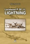Lockheed P-38J–L Lightning