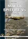 Malta Spitfire Vs – 1942: Their Colours and Markings
