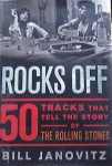 Rocks Off, 50 Tracks That Tell the Story of The Rolling Stones