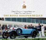 The Royal Udaipur RR GLK21