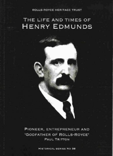 Life and Times of Henry Edmunds