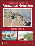 A Postcard History of Japanese Aviation: 1910–1945