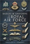 Badges & Uniforms of the Royal Air Force