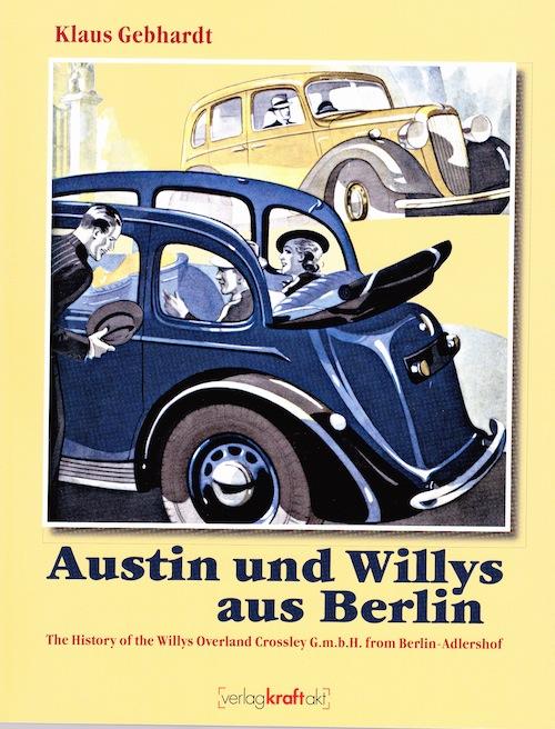 Austin und Willys