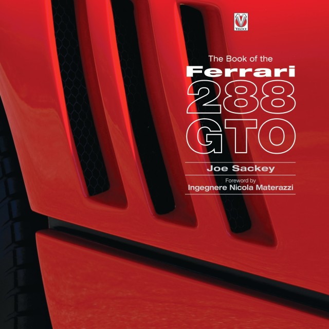 Ferrari288GTO