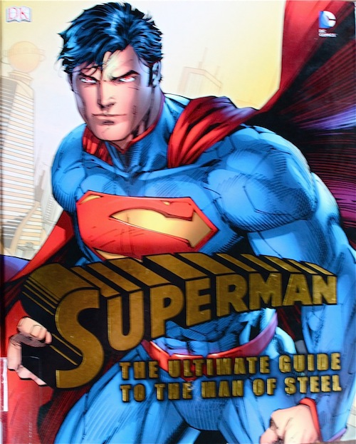Superman Ultimate Guide