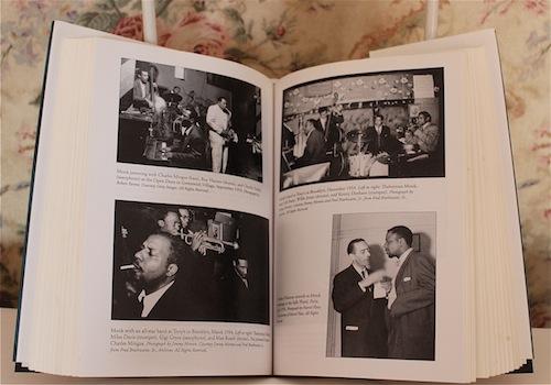 TheloniousMonk book