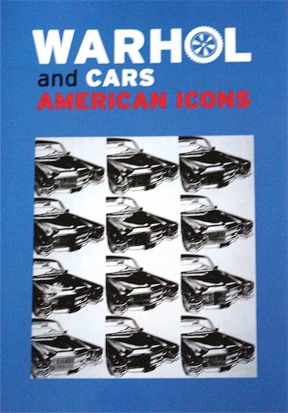 WarholCars