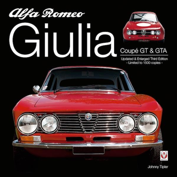 AlfaGiulia