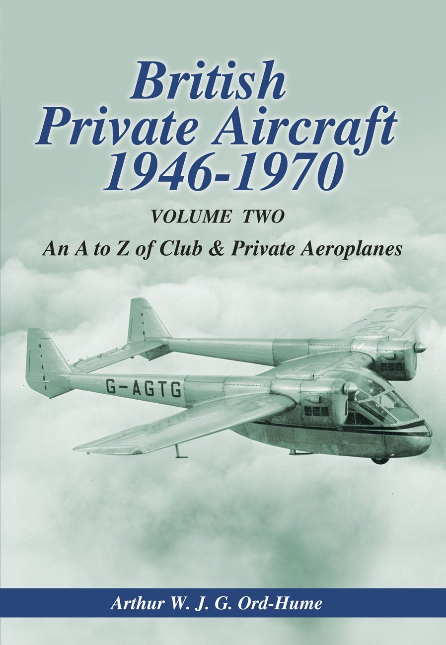 British Private Aircraft2