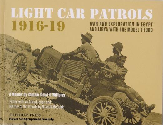 Light Car patrols