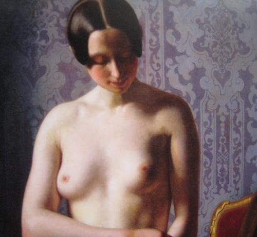 Danish nude