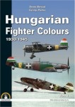 Hungarian Fighter Colours 1930–1945