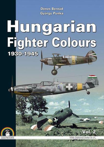 Hungarian vol2