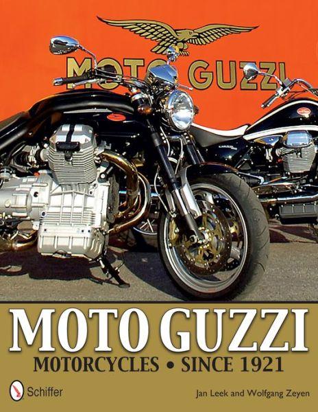 MotoGuzzi