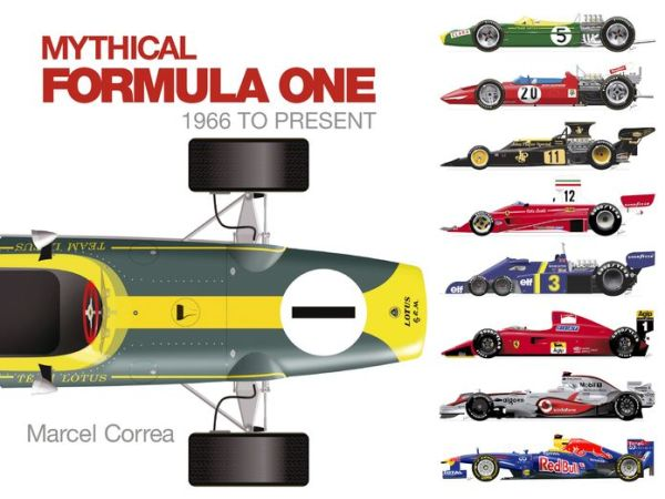 Mythical Formula One