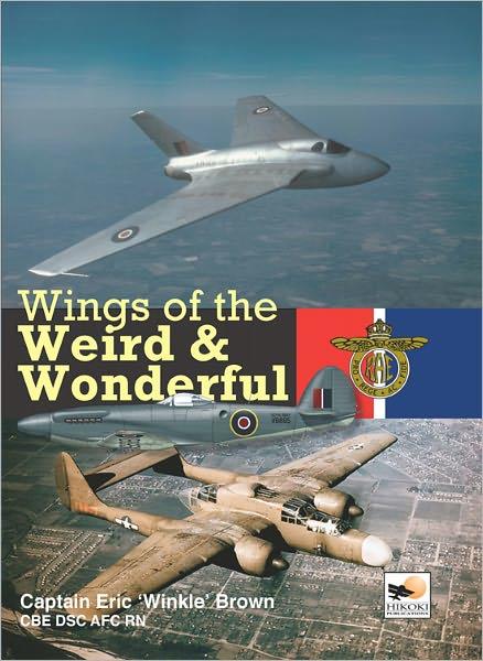 WingsofWeird