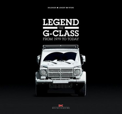 Legend G