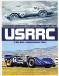 USRRC: A Record of the United States Road Racing Championship, 1963–1968