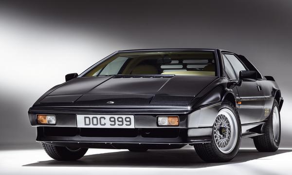 ClassicCars Lotus
