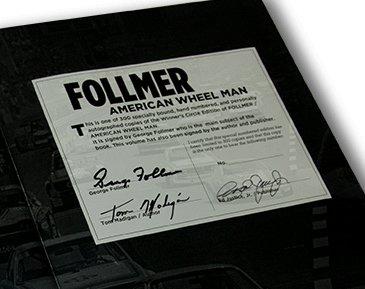 Follmer signed