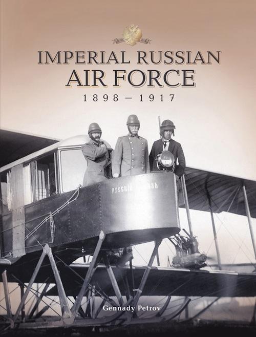 ImperialRussian