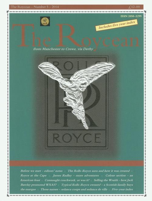 Roycean5