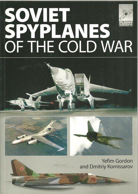 Soviet Spyplanes