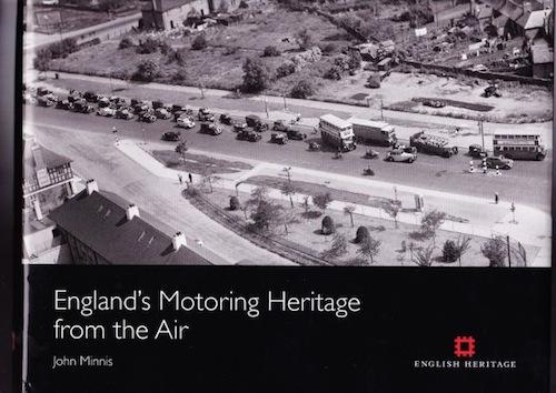 Englands Motoring