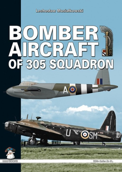 Bomber Aircraft of 305