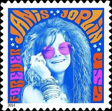 Janis Stamp