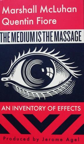 Medium is Massage