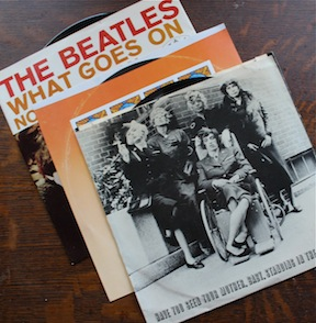 picture sleeves