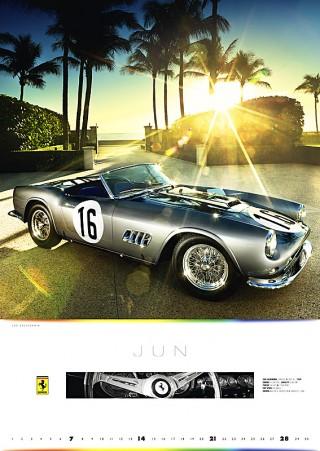 Ferrari Myth 2015June