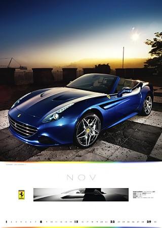 Ferrari Myth 2015Nov