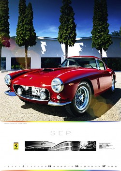 Ferrari Myth 2015Sept