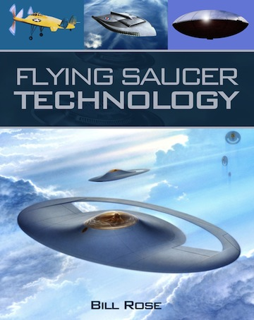 Flying Saucer Tech
