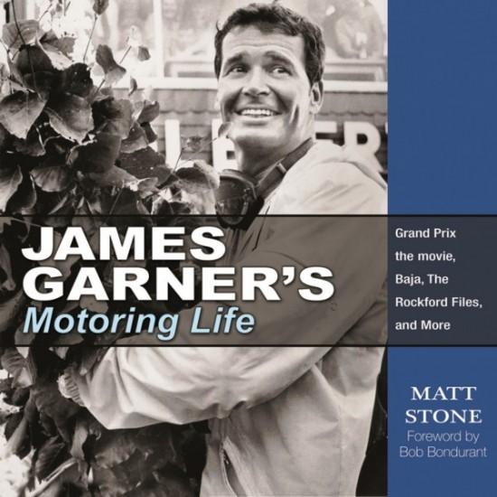 » James Garner's Motoring Life